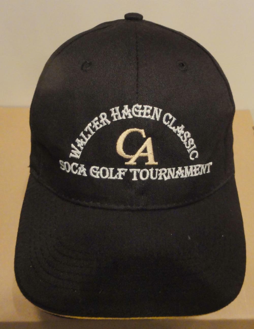 Cap – Walter Hagen Golf Classic – The Cocaine Anonymous Virtual Museum e7a4b23b0aa